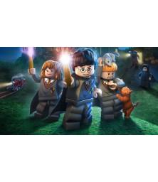 LEGO Harry Potter: Years 5-7 Xbox 360 Kasutatud